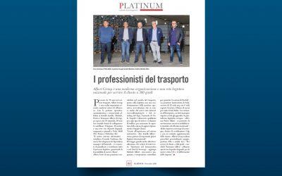 platinum articolo